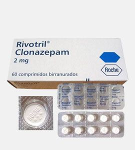 Klonopin (Clonazepam)