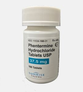 Adipex (Phentermine)