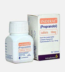 Inderal (Propranolol)