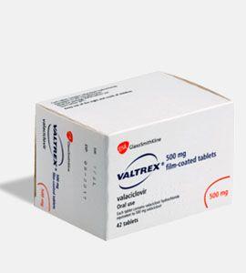 Valtrex (Valacyclovir)