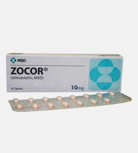 Zocor (Simvastatin)